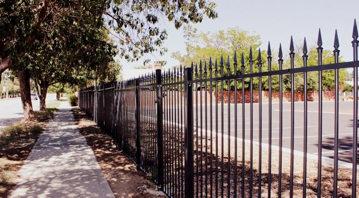 Cairns Security Fencing