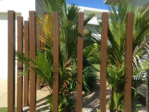 Timber Fencing Cairns