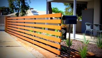 Cairns Timber Fencing